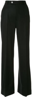 Giambattista Valli Wide Leg Trousers