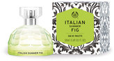 The Body Shop Italian Summer Fig Eau De Toilette