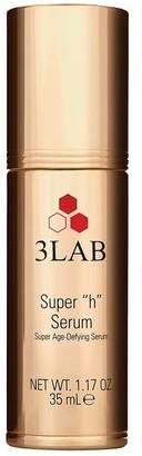 "3lab 35ml Super ""h"" Serum Super Age-defying"