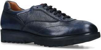 Stemar Leather Formal Hybrid Sneakers