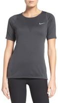 Nike Women's Zonal Cooling Relay Tee