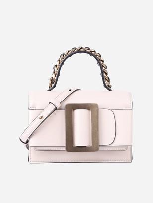 Boyy Fred 19 Leather Handbag