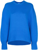 ASTRAET crew neck jumper