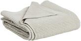 Thumbnail for your product : Vivaraise - Maia Stonewashed Throw - Linen