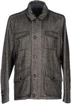Borsalino Coats
