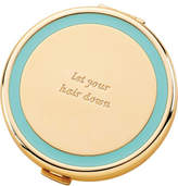 Kate Spade Holly Drive Compact Turquoise 6cm