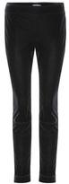 Tom Ford Cropped velvet trousers