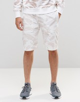 Maharishi Reversible Camo Shorts