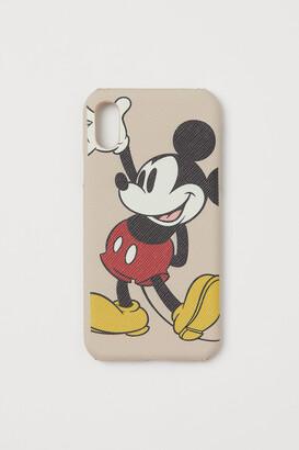 H&M iPhone Case