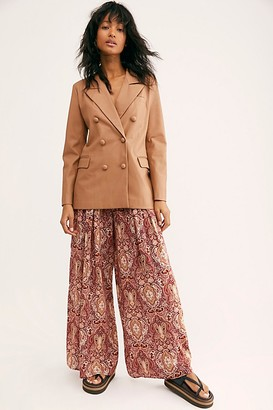 Free People Crazy For You Lounge Pants