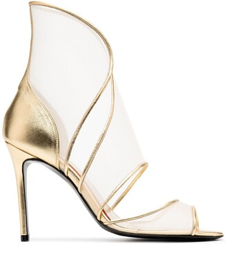 Maison Ernest Clara open-toe sandals