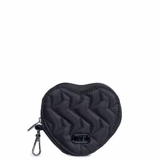 Lug Women's Heart Coin Pouch