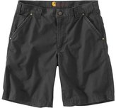 "Carhartt Men's 10"" Tacoma Ripstop Short Relaxed Fit"