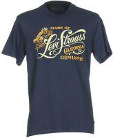 Levi's T-shirts - Item 37996901