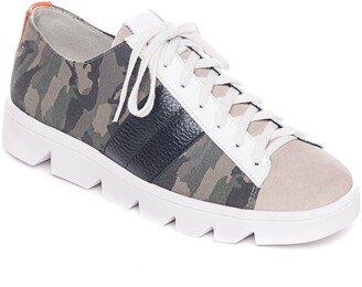 Bernardo Dakota Sneaker