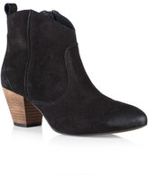 Superdry Dallas Ankle Boots