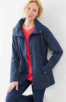 J. Jill Drawstring-Waist Jacket