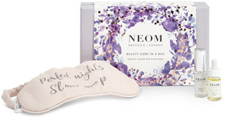 Neom Beauty Sleep in a Box Set (Worth 28.00)