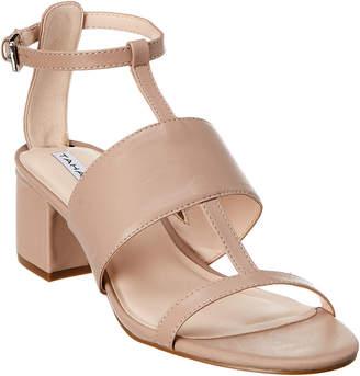 Tahari Geegee Leather Sandal