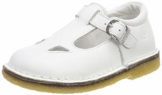Naturino Girls Honey T-Bar Sandals