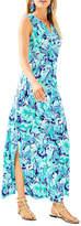 Lilly Pulitzer Essie Maxi Dress