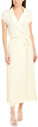 David Lerner Resort Midi Dress