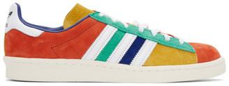 adidas Multicolor Campus 80s Sneakers