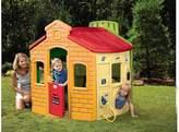 Little Tikes Town Playhouse - Evergreen