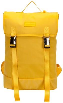 Consigned Zane Xs Backpack Yellow