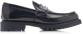 Church's Capstone Leather Penny Loafers