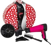 Superdrug 2000W Hair Dryer Gift Set for Curly Hair