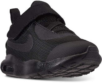 Nike Toddler Boys Oketo Air Max Stay-Put Casual Sneakers from Finish Line
