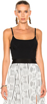 J.W.Anderson Shaping Detail Cami Tank Top