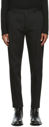 Séfr Black Harvey Trousers