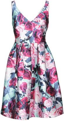 Louche Short dresses - Item 34863759DB