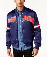 Sean John Men's Bomber Jacket