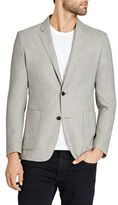 Bonobos Men's Trim Fit Wool Blazer