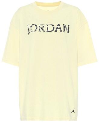 Nike Jordan Utility cotton-jersey T-shirt