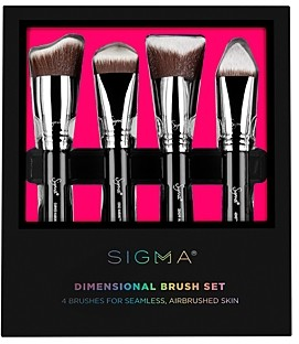 Sigma Beauty Dimensional Brush Set ($102 value)