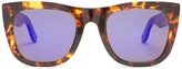 RetroSuperFuture Gals acetate sunglasses
