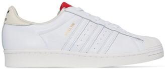 adidas x 424 Superstar sneakers