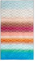 Missoni Home Tania Cotton Beach Towel