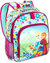 Disney Anna and Elsa Backpack for Kids - Personalizable