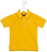 Woolrich Kids - classic polo shirt - kids - Cotton/Spandex/Elastane - 2 yrs