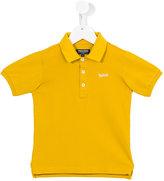 Woolrich Kids classic polo shirt
