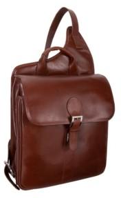 McKlein Siamod Sabotino Vertical Messenger Bag
