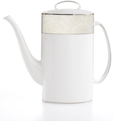 Kate Spade Bonnabel Place Coffeepot With Lid