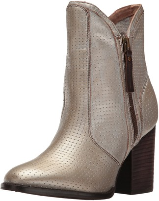 Seychelles Women's Around The World Ankle Bootie