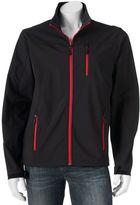 Izod Men's Performance Softshell Jacket