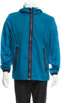 Victorinox Hooded Windbreaker Jacket w/ Tags
